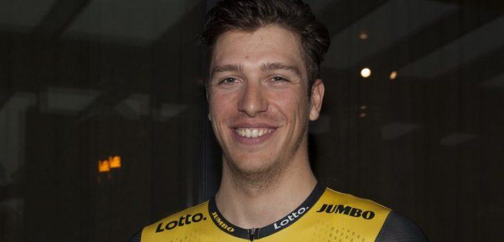 LottoNL-Jumbo hoopt dat Van Poppel gaat verrassen in Milaan-San Remo