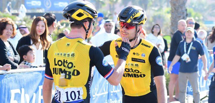 Tien mogelijke versterkingen voor LottoNL-Jumbo