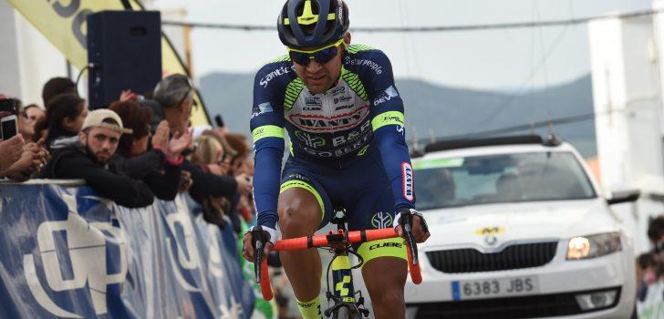 Luik-Bastenaken-Luik, Tour de Romandie, EPZ Omloop van Borsele, Conor Dunne