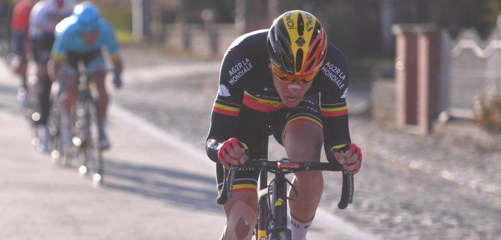 BK wielrennen in Binche belooft 'zwaar en slopend' te worden