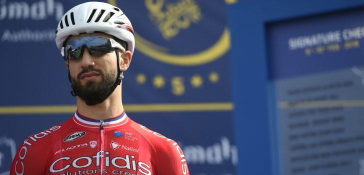 """Bouhanni over niet-selectie Milaan-San Remo: """"Ik ben fit genoeg om te starten"""""""