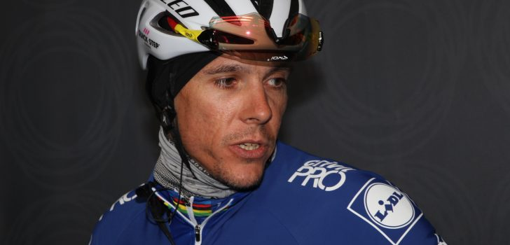 """Gilbert voor Milaan-San Remo: """"Verwacht eerder Kwiatkowski dan Sagan"""""""