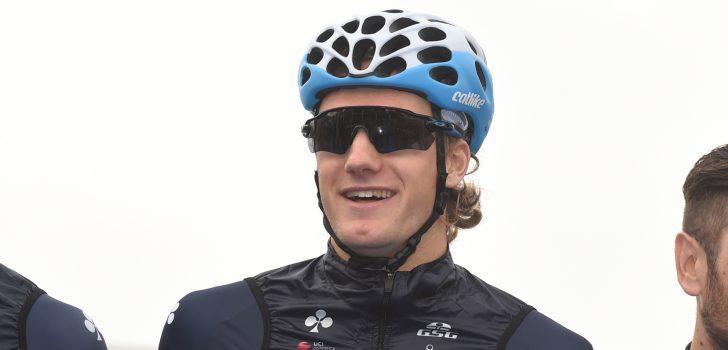 Brian Kamstra, Roubaix-Lille Métropole, ziektegolf, Madrid Challenge