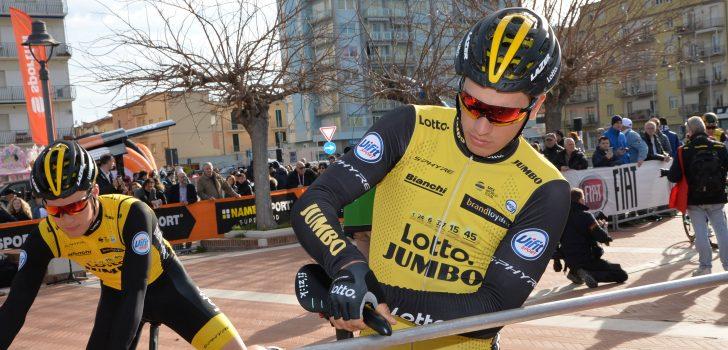 """LottoNL-Jumbo: """"We hebben gegokt en verloren"""""""