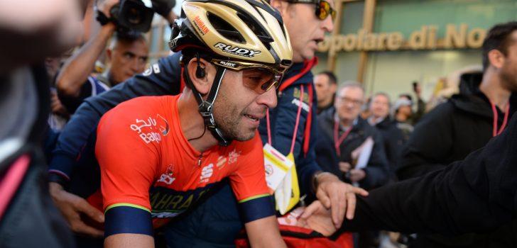Nibali ziet vernieuwde Luik-Bastenaken-Luik als voordeel