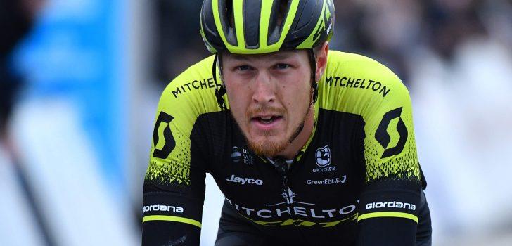 Trentin, Boasson Hagen, Sagan, Mareczko, Healthy Ageing Tour junioren