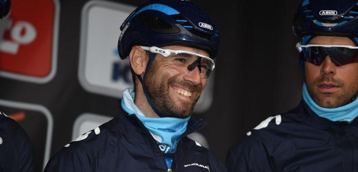 """Valverde: """"Vorm moet goed genoeg zijn om de besten te kunnen volgen"""""""
