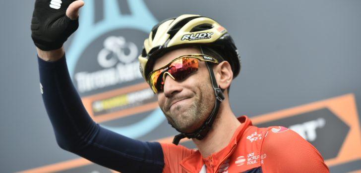 """Nibali dolgelukkig met winst in Milaan-San Remo: """"Fantastische zege!"""""""