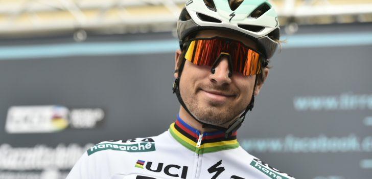 Giro-renners bestormen top-10 WorldTour-ranking, Sagan blijft eerste
