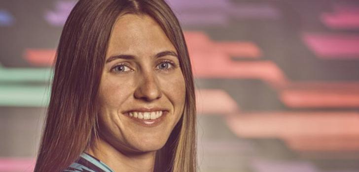 Alexis Ryan sprint naar winst in Drentse Acht van Westerveld
