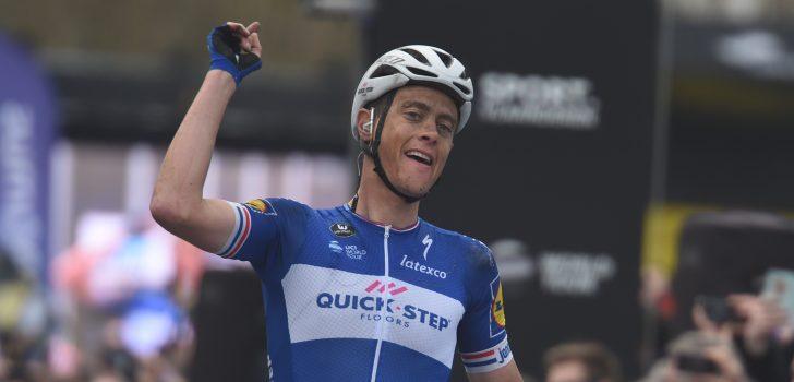 Tour 2018: Niki Terpstra voor het eerst sinds 2014 in Tour de France