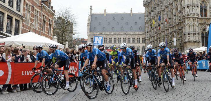 """Veranda's Willems-Crelan: """"Wout van Aert dient contract uit"""""""