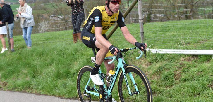 Tankink wint in Boxmeer, Sagan in Aalst