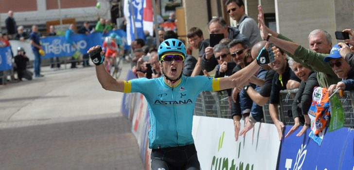 Bilbao wint knap in Criterium du Dauphiné, Thomas loopt verder uit