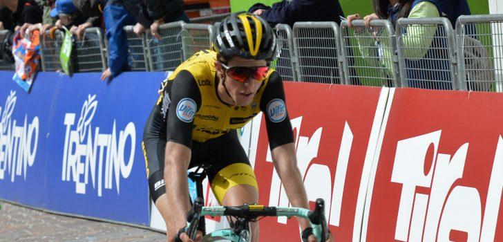"""Niermann over prestaties Bennett: """"Dat stemt hoopvol voor de Giro"""""""