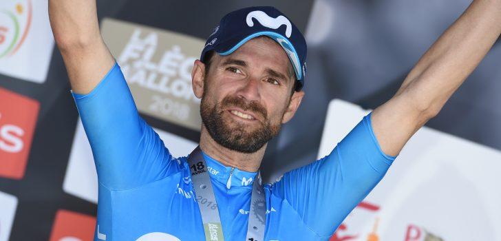 Valverde ziet Froome als Tourfavoriet