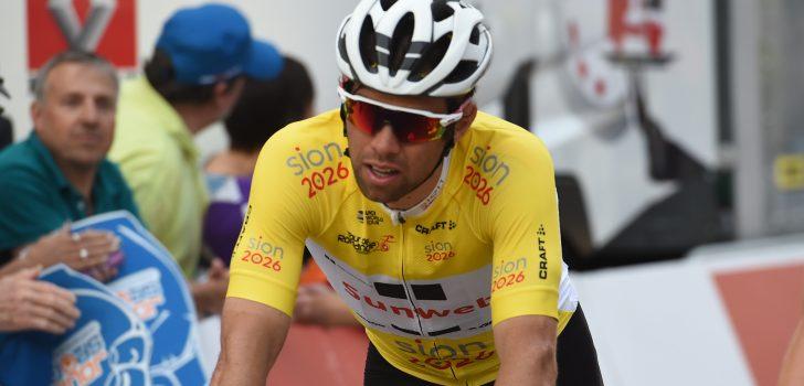 Vermoeide Matthews verlaat Ronde van Romandië