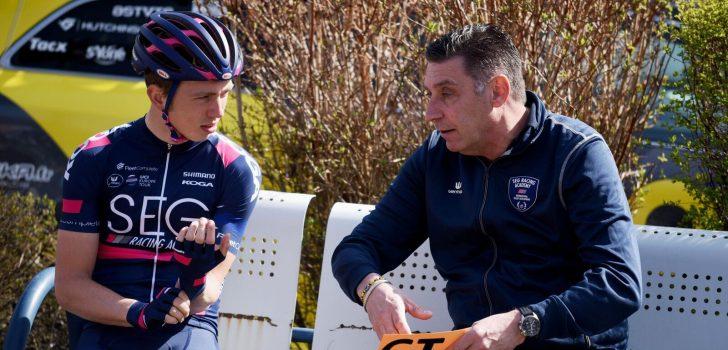 """Michel Cornelisse wordt geen bondscoach: """"Heel jammer"""""""