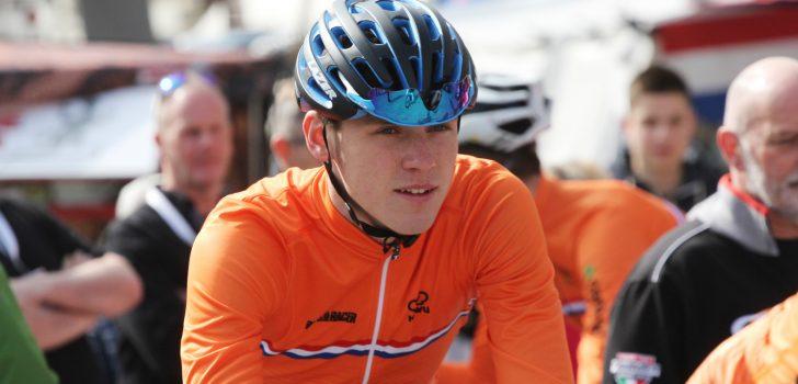 KNWU maakt beloftenselectie voor Parijs-Roubaix bekend