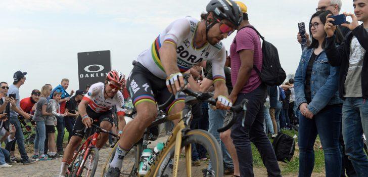 Samenvatting Parijs-Roubaix 2018