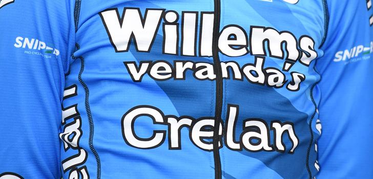 Veranda's Willems-Crelan besluit om te starten in Brabantse Pijl