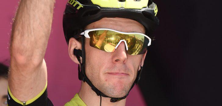 """Simon Yates klaar voor Vuelta: """"Maar bereid me anders voor"""""""