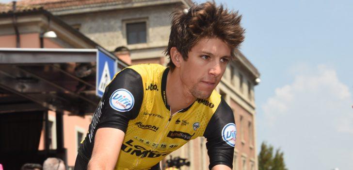LottoNL-Jumbo met gemengde gevoelens na 'sterke' Ronde van Polen