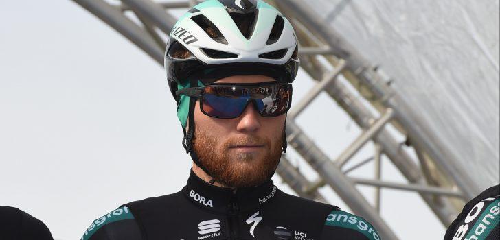 Michael Kolář (25) stopt met wielrennen