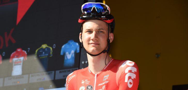 """Wellens was dicht bij overstap naar LottoNL-Jumbo: """"Aantrekkelijk voorstel"""""""