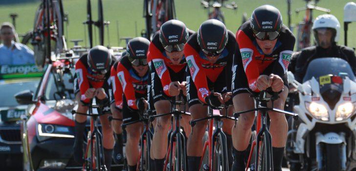 'Doorstart BMC met Marc Biver als nieuwe teambaas'