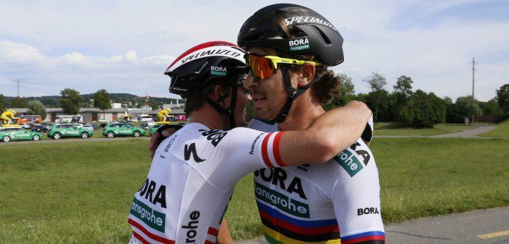 Tour 2018: BORA-hansgrohe neemt ervaren ploeg mee, zonder Buchmann