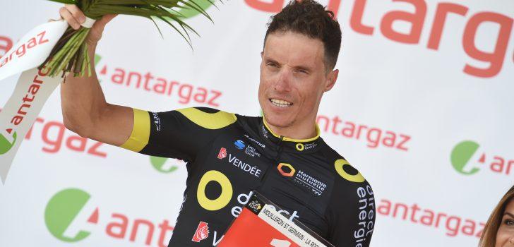 Sylvain Chavanel, Ladies Tour of Norway, Slag om Norg, Tour de l'Avenir