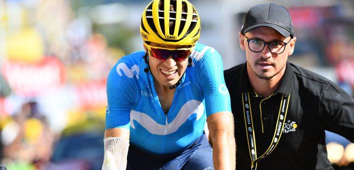 Movistar en Landa geloven in Vuelta-deelname