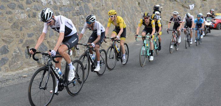 #TourGemist: Schitterend man-tegen-man-gevecht in loodzware Pyreneeënrit