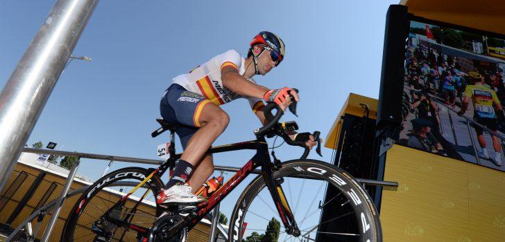 Gorka Izagirre, Volta a Portugal, nieuwe teamlid LottoNL-Jumbo