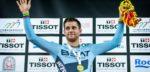 Bos, Büchli en Van Riessen verlengen bij baanploeg BEAT Cycling Club