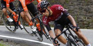 Sosa wint tweede achtereenvolgende Ronde van Burgos