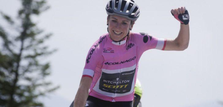 Voorbeschouwing: Giro Rosa 2019 | WielerFlits