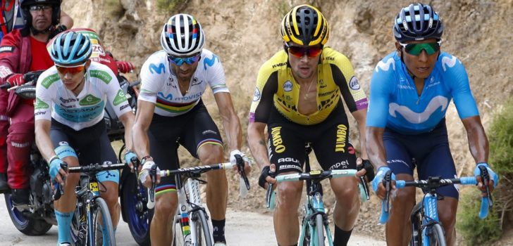 Vuelta 2019: Liveblog – Pogacar wint na enerverende finale