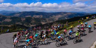 'Vuelta 2020 denkt aan koninginnenrit met finish in Frankrijk'