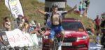 Volg hier de derde etappe van de Vuelta a Burgos 2021