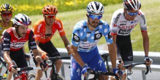 Voorbeschouwing: Critérium du Dauphiné 2020