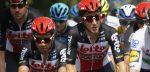 Giro 2021: Lotto Soudal verder met vijf na opgave Jasper De Buyst