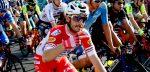 Giro 2020: Androni-Sidermec met acht avonturiers