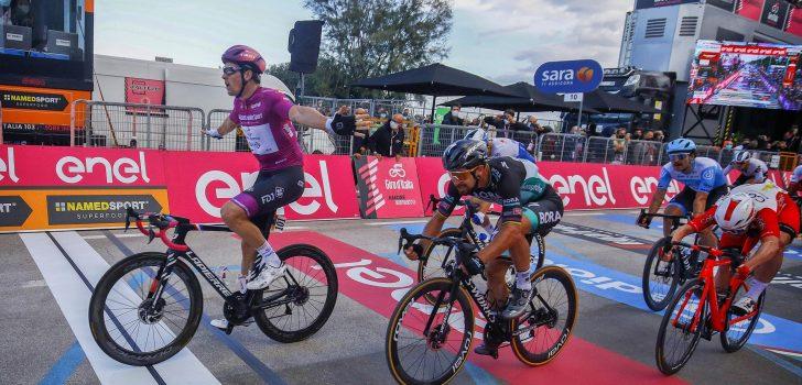 Giro 2020: Liveblog – Vierde zege voor Démare in Rimini