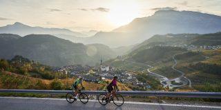 Road bike in Trentino: Fietsen in Italië van het Gardameer naar de Dolomieten