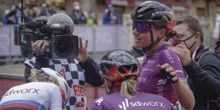 """Van den Broek-Blaak: """"Een van mijn beste wedstrijden ooit"""""""