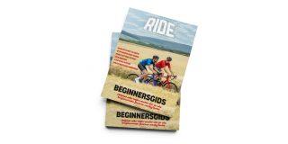 Lees nu gratis de digitale beginnersgids van Ride