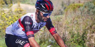 """Fernando Gaviria zevende: """"Ik ben blij dat ik er nog bij zat"""""""