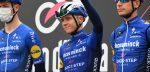 Giro 2021: Remco Evenepoel klimt naar vierde plaats door bonificaties